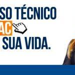 Curso Técnico de Marketing SENAC