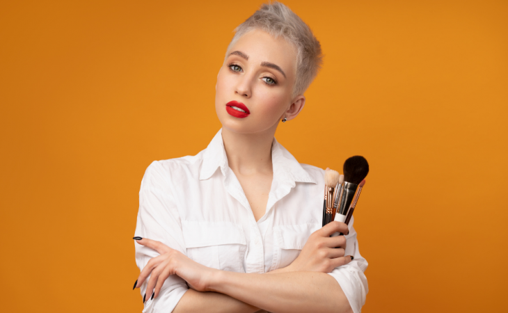 Curso de Maquiagem Gratuito do SENAC | Faça sua Inscrição