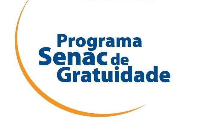 Senac MA cursos gratuitos PSG 2020