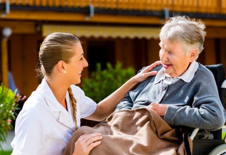 Curso de Cuidador de Idosos Paulista de Enfermagem